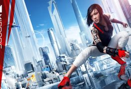 Mirrors Edge Catalyst Backgrond