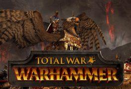 Total War Warhammer 4