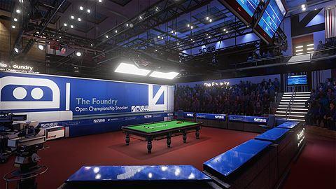 SnookerNation 2016 1
