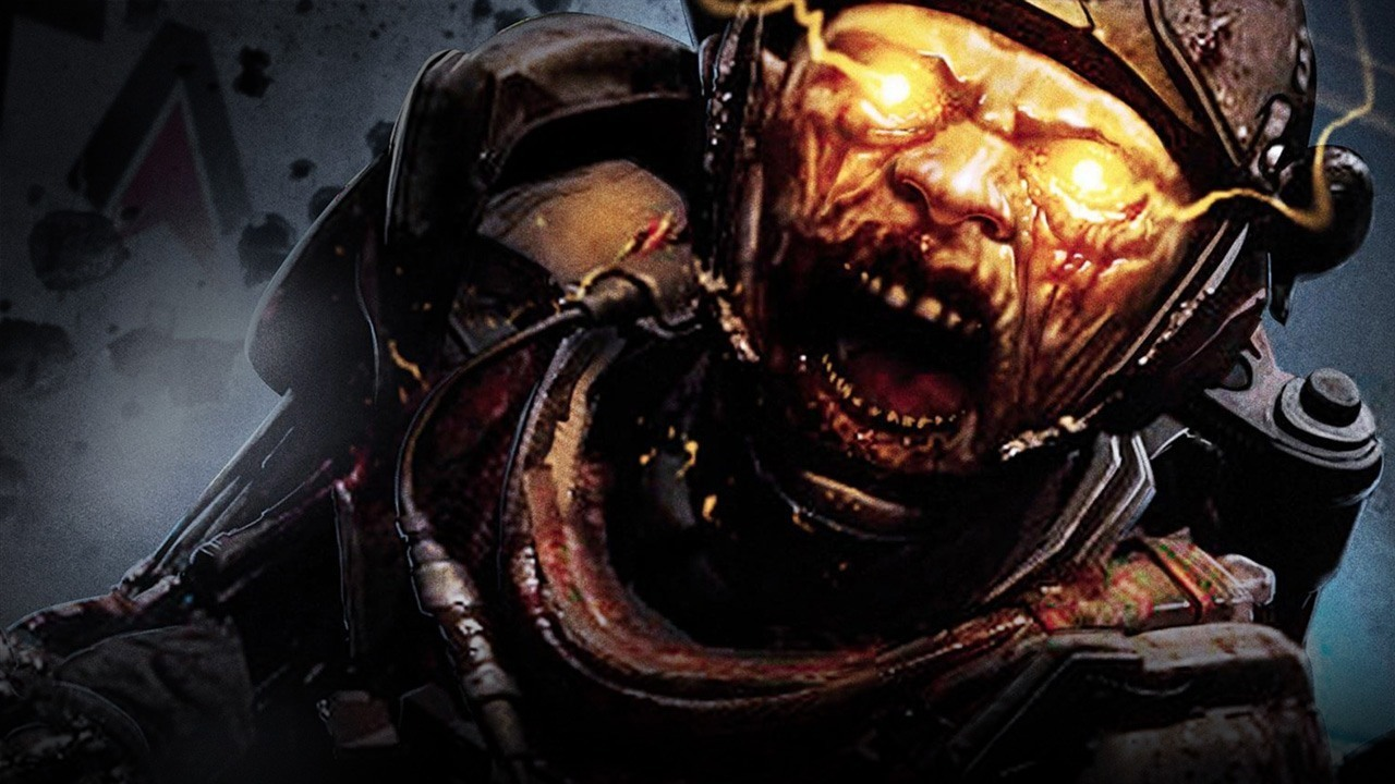 Top 10 Call of Duty Zombies Maps - The Video Games