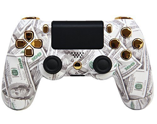 ps4 controller money talks